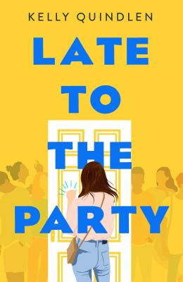 Late to the party Book cover