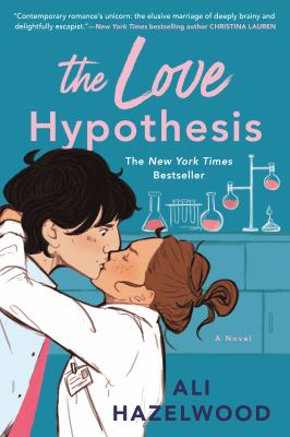 The love hypothesis : a novel Book cover