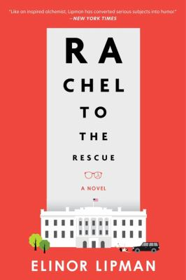 Rachel to the rescue : a novel Book cover