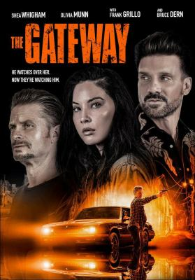 The gateway Book cover