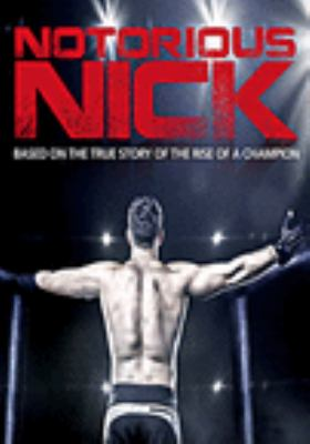 Notorious Nick Book cover