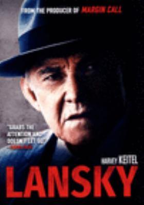 Lansky Book cover