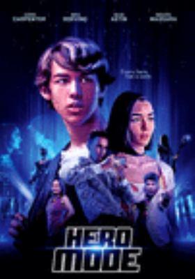Hero mode Book cover